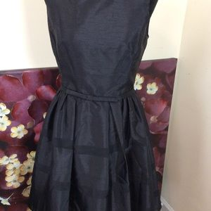 Feel Pretty in this Black dress by TAYLOR